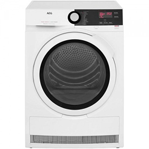 Tumble & Spin Dryers
