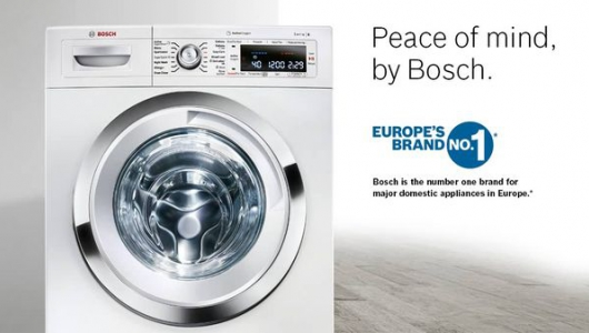 Washing Machines, Washer Dryers