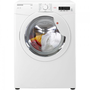 Hoover Vented Tumble Dryer HLV8LG