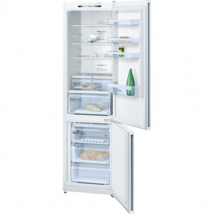 Bosch Fridge Freezer KGN34NW3AG