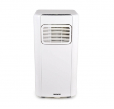 Daewoo Portable Air Conditioner 5000 Btu COL1316