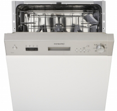 Montpellier Semi Integrated Dishwasher MDI650W