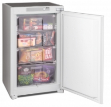Montpellier Integrated Freezer MICF88 In Column