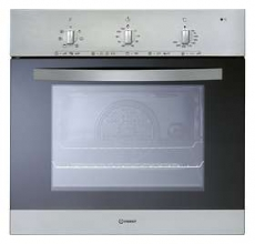 Indesit Built In Single Oven IFV5Y0IX Inox