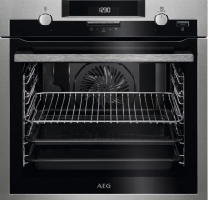 AEG BPS551020M Built in Single Oven