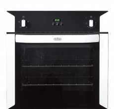 Belling Built In Oven BI60FP White