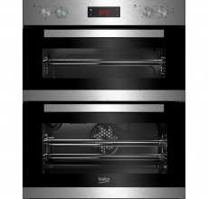Beko Built-under Double Oven CTF22309X