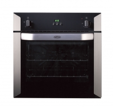 Belling built-in single oven BI60FP Stainless Steel