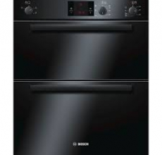 Bosch Build under 70cm double oven HBN13B261B
