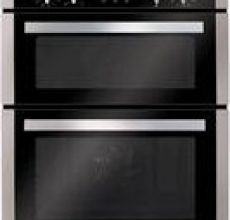 CDA Build-Under Electric Double Oven DC740SS