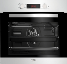 Beko Built In Single Oven CIF81W