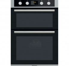 Hotpoint DD2844CIX Built-in Double Oven