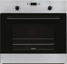 Hotpoint Built In Single Oven MMY50IX