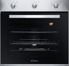 Candy Built In Single Oven FCP403X Stainless Steel