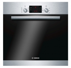 Bosch built-in single oven HBA53B150B