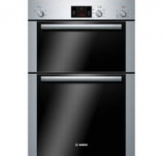Bosch Built-in Double oven HBM13B251B