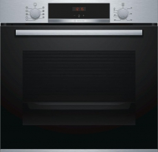 Bosch Built In Single Oven HBS534BSOB