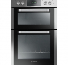 Hoover Built In Double Oven HO9D3120IN Stainless Steel