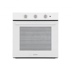 Indesit Built In Single Oven IFW6330WHUK White