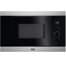 AEG Built In Microwave MBB1756S-M Stainless Steel