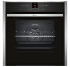 Neff Built-in Single Electric Oven B57CR23N0B