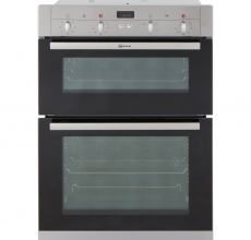 NEFF Built-in oven double electric U12S53N3GB