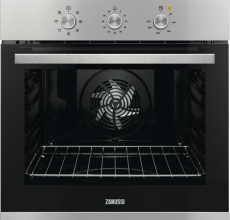 Zanussi Single Oven ZOB31471XK