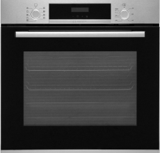 Bosch Built In Single Oven HBS573BSOB Stainless Steel