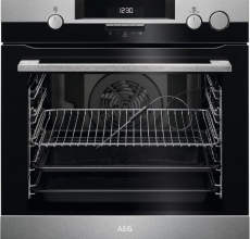 AEG BSK574221M Single Oven
