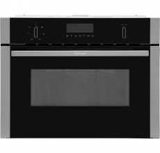 Neff C1AMG84N0B Built In Combination Microwave Stainless Steel