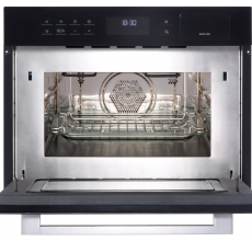 Built-in Combination Ovens With Microwaves