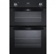 New World Built-in Double oven NW901DOP