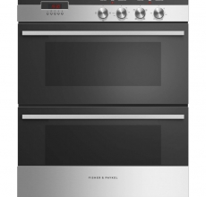 Fisher & Paykel Built Under Double Oven OB60HDEX4