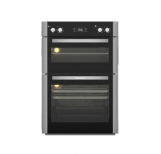 Blomberg Built In Double Oven ODN9302X Stainless Steel