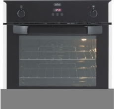 Belling Built In Single Electric Oven BI60EFR White