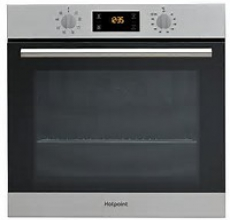 Hotpoint Built In Single Oven SA2540HIX Stainless Steel