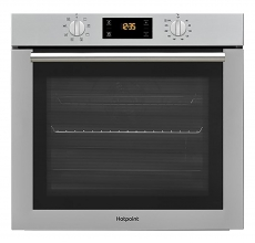 Hotpoint Built In Single Oven SA4544CIX