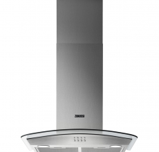 Zanussi Cooker Hood ZHC62352X Stainless Steel