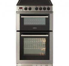 Belling double oven FS50EDOPC Stainless Steel