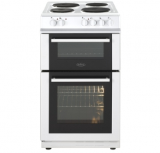 Belling Electric cooker FS50ET wh