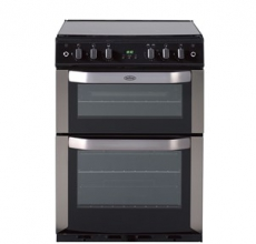 Belling Gas Cooker Stainless Steel FSG60DOP