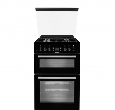 Blomberg Gas Cooker GGN63Z Black