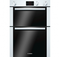 Bosch Built-in Double Oven HBM13B221B
