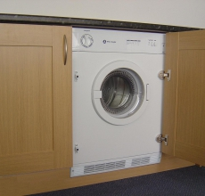 Built-in Tumble Dryers