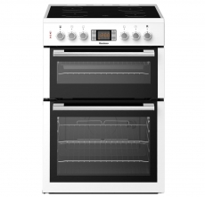 Blomberg Electric Cooker HKN64W White