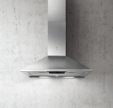 Elica Cooker Hood MISSY PRF0004022A 90cm Stainless Steel