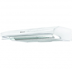 Hotpoint Cooker Hood PSLCSE65FASW White 60cm