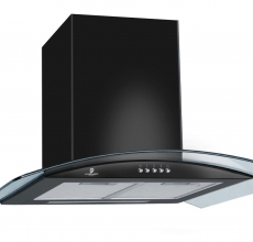 Cooker Hood Showroom