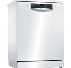 Bosch Dishwasher SMS46MW02G White