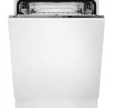 AEG Fully-Integrated Dishwasher FSS52610Z